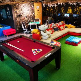 GG Party - pubg party room hk